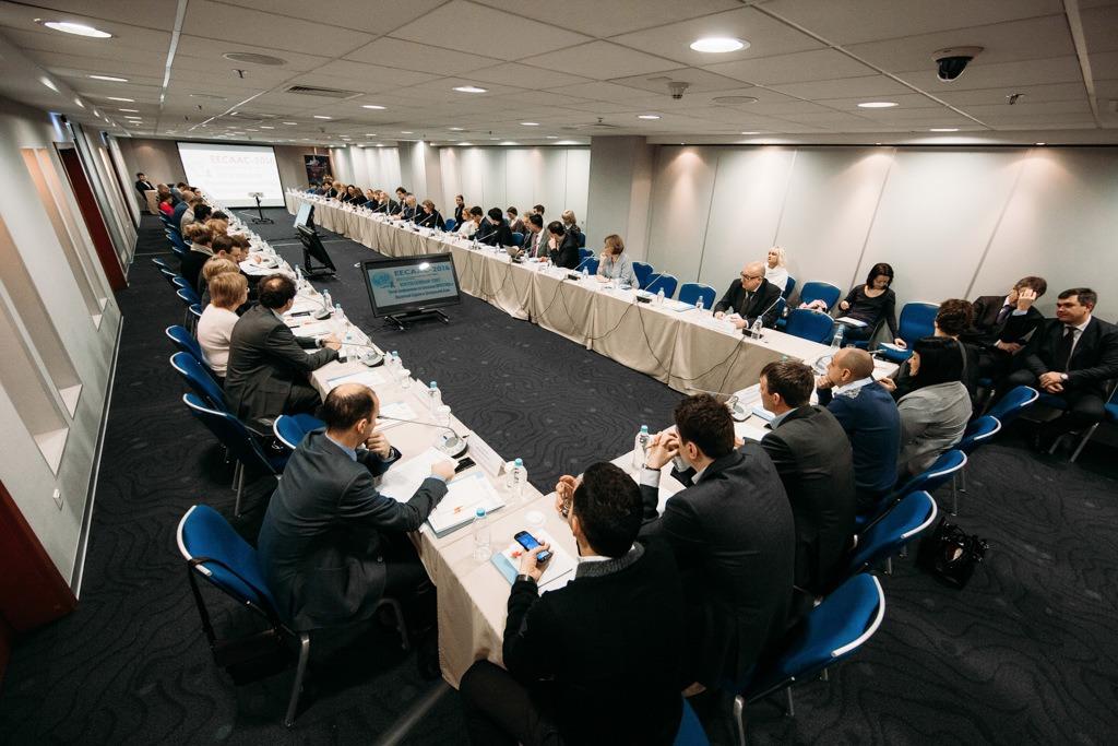 Второй день конференции был посвящен научным разработкам в лечении и профилактики ВИЧ-инфекции