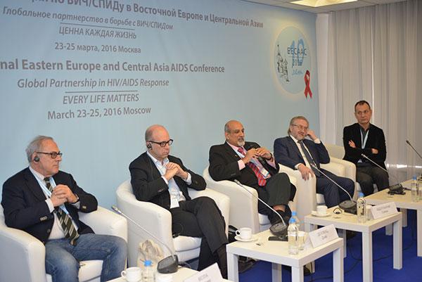 Международная конференция ЕЕСААС-2016